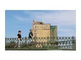 Название: Мост Фотоальбом: Питер Категория: Архитектура  Время съемки/редактирования: 2019:03:28 18:38:00 Фотокамера: Canon - Canon EOS 1200D Диафрагма: f/7.1 Выдержка: 1/800 Фокусное расстояние: 33/1    Просмотров: 395 Комментариев: 0