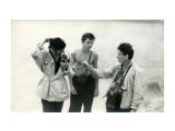 """Курилы. о. Кунашир. озеро"""" Кипящее"""", август 1963 г. о.Кунашир, пос. """"Алехино"""",трудно было туда попасть в то время.  Просмотров: 584 Комментариев: 0"""