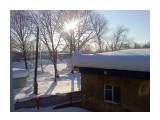 Январское солнце Фотограф: vikirin  Просмотров: 2635 Комментариев: 0
