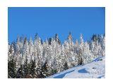 Заснеженный перевал Фотограф: vikirin  Просмотров: 5149 Комментариев: 3