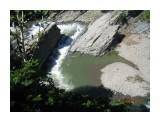 Быковские пороги,водопад.22августа 2010 022  Просмотров: 1162 Комментариев: