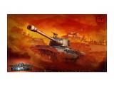 World of Tanks  (02_60x96) World of Tanks (60x96cm) (другие размеры)  Просмотров: 349 Комментариев: 0