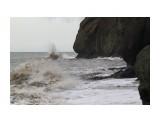 Каак даст волна!! Фотограф: vikirin  Просмотров: 1647 Комментариев: 0