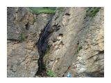 Название: Внизу ручья-фигурка для сравнения размеров Фотоальбом: Привет из Комсомольского 14 июля 07. И 4-5 августа Категория: Туризм, путешествия Фотограф: vikirin  Время съемки/редактирования: 2007:08:04 11:19:33 Фотокамера: SONY - DSC-W70 Диафрагма: f/2.8 Выдержка: 10/2000 Фокусное расстояние: 63/10 Светочуствительность: 100   Просмотров: 1246 Комментариев: 0