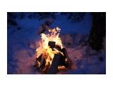 Причудливый рисунок у пламени.. Фотограф: vikirin  Просмотров: 2962 Комментариев: 0