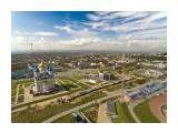 Южно-Сахалинск Фото с квадрокоптера Фантом4  Просмотров: 61 Комментариев: