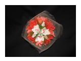 IMG_5487 7 конфет рафаэлло 4 конфеты Рошен Монблан с лесным орехом 4 фундук в шоколаде  Просмотров: 732 Комментариев: 0