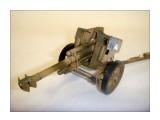 105-мм немецкая гаубица leFH 18  Просмотров: 26 Комментариев: