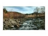 Речка быстрая, каменистая Фотограф: Mikhaylovich  Просмотров: 2338 Комментариев: 0