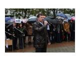 Егор Александрович Фотограф: Викол Алёна Выступает с поздравительной речью  Просмотров: 1621 Комментариев: 0