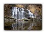 Водопад... Приток реки Черемшанки  Просмотров: 1450 Комментариев: 1