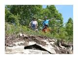Название: DSCN1774 Фотоальбом: покатушка три горы 10 Категория: Спорт  Просмотров: 709 Комментариев: 0