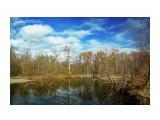 Приток реки Набиль, Тихий Фотограф: В.Дейкин  Просмотров: 1072 Комментариев: 2