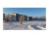 Однажды морозным утром Фотограф: vikirin  Просмотров: 1452 Комментариев: 0