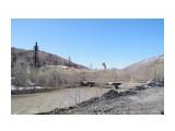Дорога на шахту! Фотограф: viktorb  Просмотров: 694 Комментариев: 0