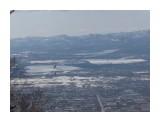 С вершины в небо, к облакам! Фотограф: viktorb Дельтопланеристы в небе над городом Южно-Сахалинск! Старт с г. Большевик!  Просмотров: 1007 Комментариев: 0