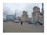 Вид на Привокзальную площадь! Фотограф: viktorb  Просмотров: 843 Комментариев: 0