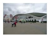 Комаровский рынок! Фотограф: viktorb  Просмотров: 902 Комментариев: 0