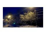 Однажды весной в 6 утра.. пошел снег.. Фотограф: vikirin  Просмотров: 1890 Комментариев: 0