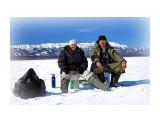 отличная погода для хорошей рыбалки с любимой  Просмотров: 2194 Комментариев: 4
