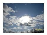 Осеннее небо Сахалина  Просмотров: 5895 Комментариев: