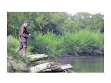 на рыбалке  Просмотров: 1277 Комментариев: 0