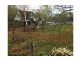 это разрушенный дом на зем.участке  Просмотров: 989 Комментариев: