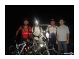 Название: Александр на авто светил нам от Холмска до Южного Фотоальбом: сутки 380 км. 21.08.10 Категория: Спорт  Просмотров: 922 Комментариев: 0