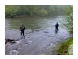 Название: Рыбаки Фотоальбом: Бамбучки Категория: Рыбалка, охота  Фотокамера: Nokia - 5610d-1    Просмотров: 1907 Комментариев: 1