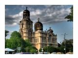 кафедральный собор Варна,Болгария  Просмотров: 104 Комментариев: