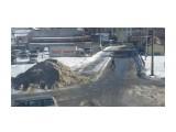 20161203_130104 Уборка снега в городе Холмске  Просмотров: 46 Комментариев: