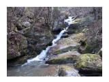 Пороги, водопады  На левом притоке р. Колки, «Элайджа»   Просмотров: 166  Комментариев: 0