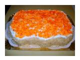 торт...наполеон..5.200 кг  Просмотров: 3556 Комментариев:
