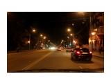 По ночному городу.. Фотограф: vikirin  Просмотров: 2570 Комментариев: 0