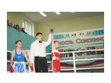 Турнир по боксу Юность Сахалина 2013 -Долинск  Просмотров: 1546 Комментариев: