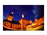 ночь... Фотограф: В.Дейкин  Просмотров: 977 Комментариев: 1