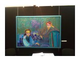Название: Фото2724 Фотоальбом: художник Попович Н.А. Г.Владивосток Категория: Графика, живопись  Фотокамера: Nokia - 5130c-2    Просмотров: 185 Комментариев: 0