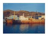 НЕВЕЛЬСК.  (бывшая ЭКЛИПТИКА,  2004 г, порт Невельск).. Фотограф: 7388PetVladVik  Просмотров: 3269 Комментариев: 3