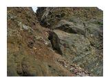 Скалы... Фотограф: vikirin  Просмотров: 3393 Комментариев: 0
