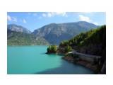 Водохранилище (Турция)  Просмотров: 980 Комментариев: