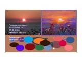 морской закат.061216 эскиз  по фото 06.12.16г мышка.paint.  Просмотров: 106 Комментариев: 0