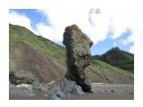 Название: Каменный истукан о.Сахалин Фотоальбом: Поход на оз. Октябрьское август 2014 Категория: Природа Фотограф: Mitrofan  Просмотров: 2396 Комментариев: 0