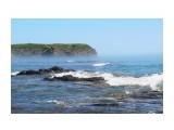 Морской пейзаж Фотограф: gadzila Охотское море  Просмотров: 2390 Комментариев: 0