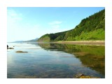 Полный отлив...штиль Фотограф: vikirin  Просмотров: 4021 Комментариев: 0