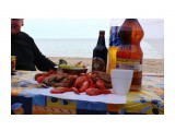 Легкий морской обед... Фотограф: vikirin  Просмотров: 1433 Комментариев: 0