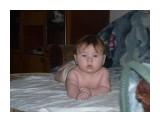 Название: Нам четыре месяца. Фотоальбом: Малыш. Категория: Дети  Время съемки/редактирования: 2011:01:03 20:44:29 Фотокамера: Panasonic - DMC-FZ28 Диафрагма: f/3.4 Выдержка: 10/1250 Фокусное расстояние: 155/10 Светочуствительность: 100   Просмотров: 755 Комментариев: 0