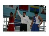Турнир по боксу Юность Сахалина 2013 -Долинск  Просмотров: 325 Комментариев: