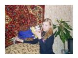 Название: с цветами! Фотоальбом: Мои разные фотографии!!! Категория: Люди  Просмотров: 740 Комментариев: 1