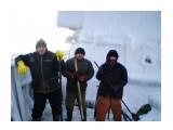 На околку льда готовы   Фотограф: 7388PetVladVik  Просмотров: 6869 Комментариев: 1