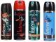 Дезодорант Intesa UniSex  для мужчин и женщин